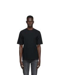 Moussy Vintage Black Mvm Prestige T Shirt