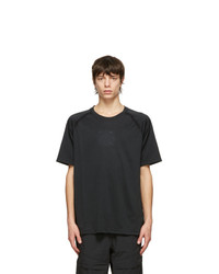 Nike Black Nsw Tech Pack T Shirt