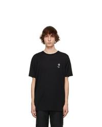 Givenchy Black Oversized T Shirt