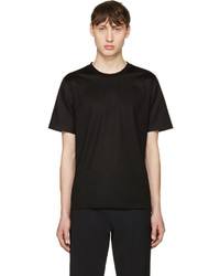 Calvin Klein Collection Black Patras T Shirt