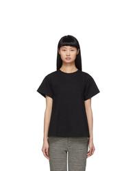 Totême Black Pemba T Shirt