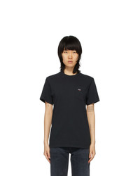 Noah NYC Black Pocket T Shirt
