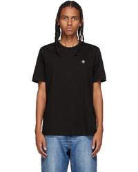 Diesel Black Romohi T Shirt