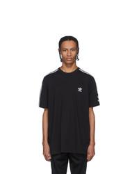 adidas Originals Black Tech T Shirt