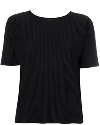 Cauliflower ribbed crew neck t shirt medium 4469927