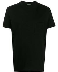 Tom Ford Chest Pocket T Shirt