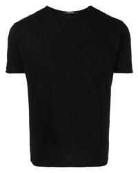 Tagliatore Chest Pocket T Shirt