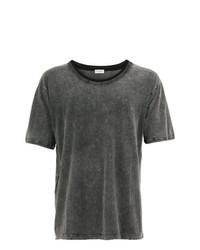 Saint Laurent Classic Fitted T Shirt