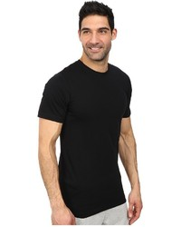 51bc77249ada Jockey Cotton Slim Fit Crew Neck T Shirt 3 Pack T Shirt, $29 ...