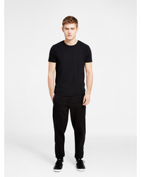 DKNY Crew Neck T Shirt