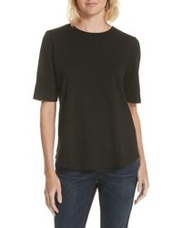 Eileen Fisher Crewneck Tee