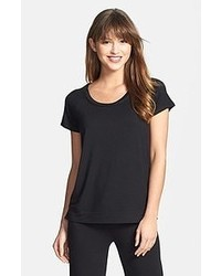 DKNY Citi Essentials Tee Black Large