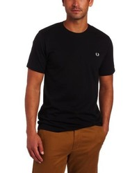 Fred Perry Crew Neck T Shirt