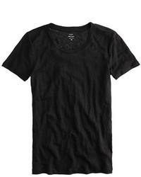 J.Crew Linen T Shirt