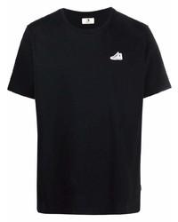 Converse Logo Patch T Shirt
