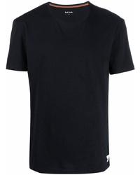 Paul Smith Logo Patch T Shirt