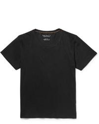 Nudie Jeans Fairtrade Organic Cotton Jersey Crew Neck T Shirt
