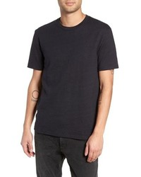 Treasure & Bond Regular Fit Slub Knit T Shirt