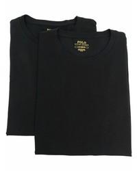 Polo Ralph Lauren Round Neck Short Sleeved T Shirt
