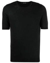 Tagliatore Round Neck T Shirt