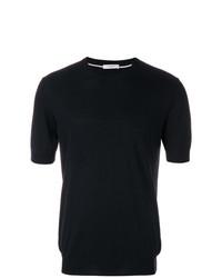 Paolo Pecora Round Neck T Shirt