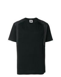 Les Hommes Urban Round Neck T Shirt