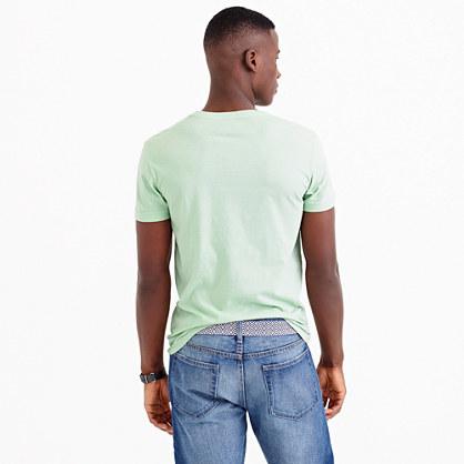 8ad569a6 J.Crew Slim Broken In Pocket T Shirt, $18 | J.Crew | Lookastic.com