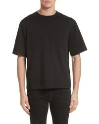 Helmut Lang Stitched Pocket T Shirt