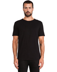 Alexander Wang T By Classic Short Sleeve Tee
