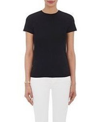 Barneys New York Tech Jersey T Shirt