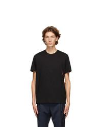 Hugo Two Pack Black Logo T Shirt