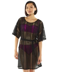 Apt. 9 Crochet Kimono Cover Up