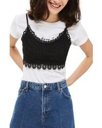 Petite crochet bralette medium 5209628