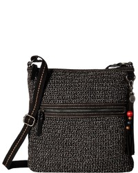 The Sak Lucia Crochet Crossbody Cross Body Handbags