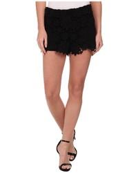 Nightcap Caribbean Crochet Shorts