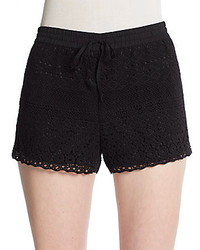 Crochet shorts medium 254763