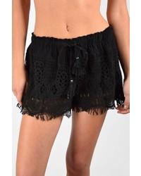 Gypsy 05 Jacinta Crochet Short
