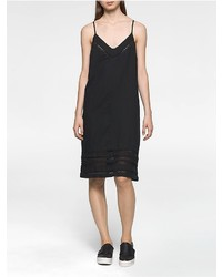 Crochet tank dress medium 5422815