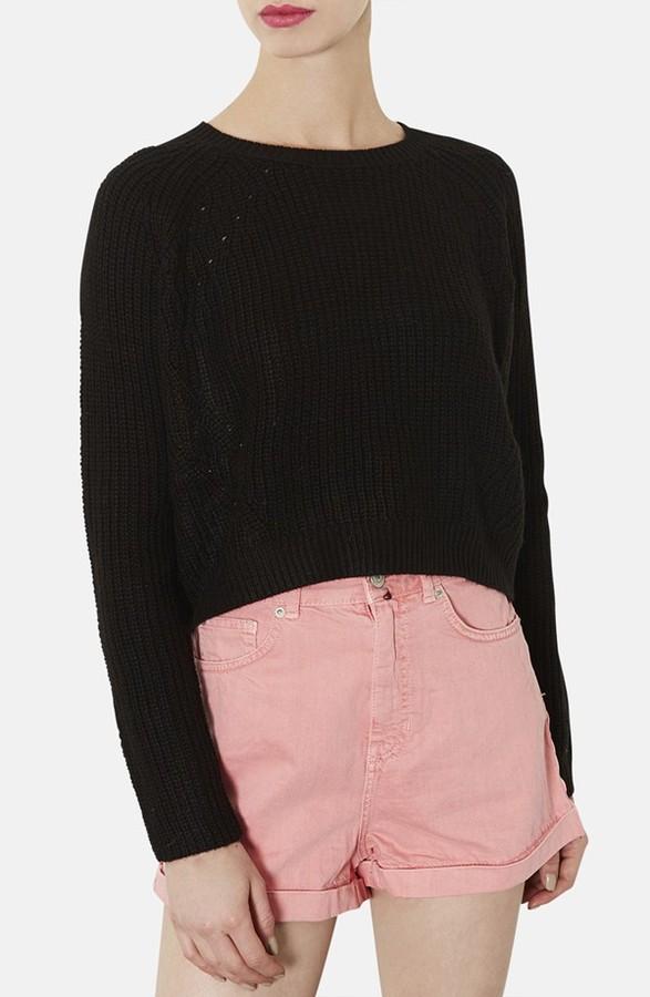 Burberry Sweater Men