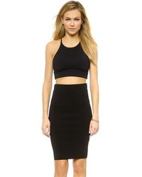 David Lerner Abbie Bralette Crop Top