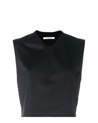 Givenchy Cropped Sleeveless Top