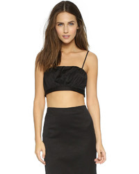 Rag & Bone Greta Crop Top