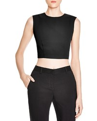 Alice + Olivia Kylnn Crop Top