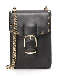 Rebecca Minkoff Biker Phone Cross Body Bag