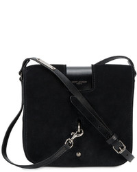 Saint Laurent Charlotte Messenger Bag