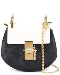 Chloé Nano Drew Crossbody Bag