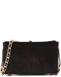 Alice + Olivia Collette Mini Cross Body Bag