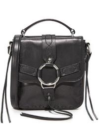 Rebecca Minkoff Darling Top Handle Cross Body Bag