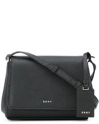 DKNY Flap Crossbody Bag