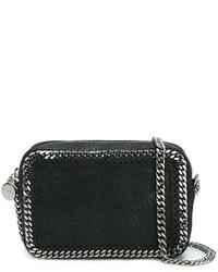 Stella McCartney Falabella Top Zip Crossbody Bag